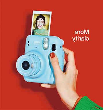 Comment allumer l'appareil photo Fujifilm?