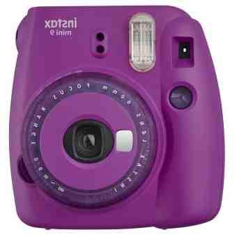 Comment charger l'appareil photo Fujifilm?