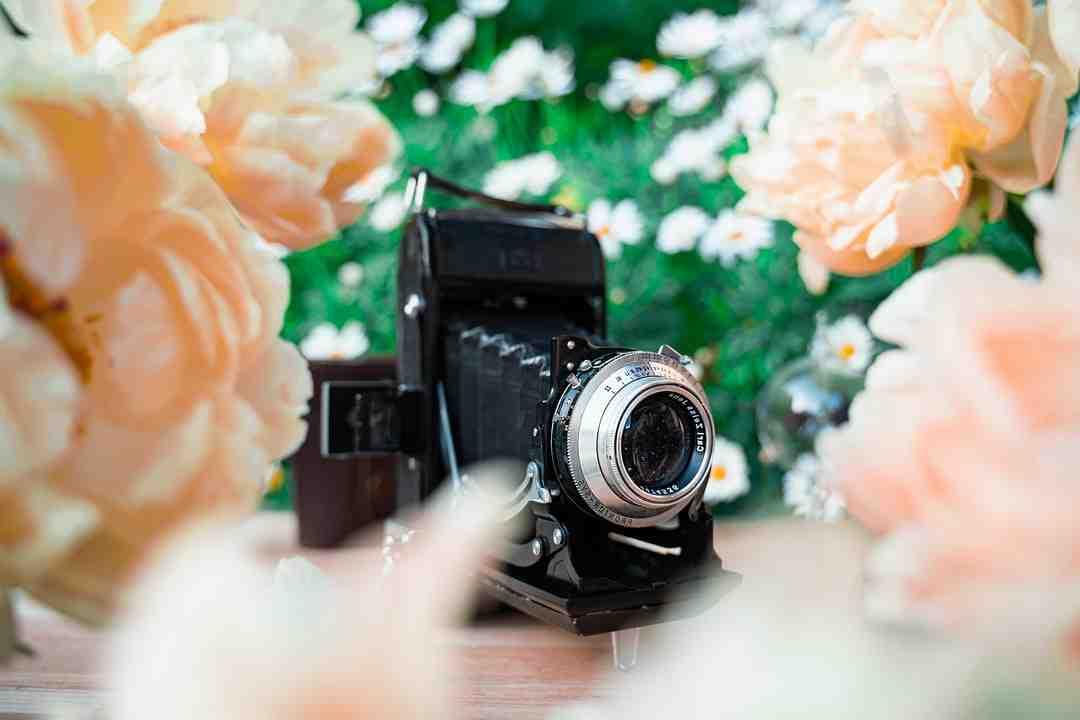 Comment choisir la bonne caméra?