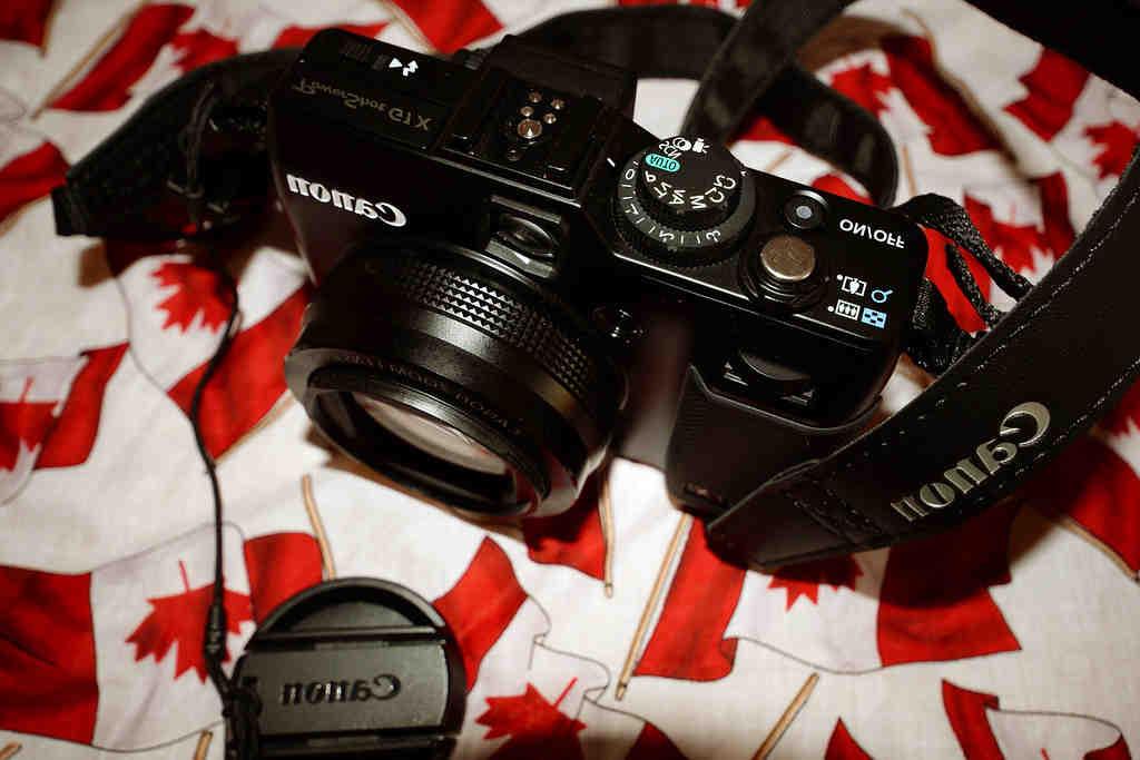 Comment choisir le bon appareil photo numérique compact?