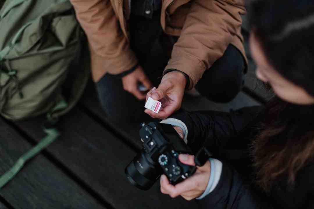 Comment contrôler la vidéo sur Samsung?