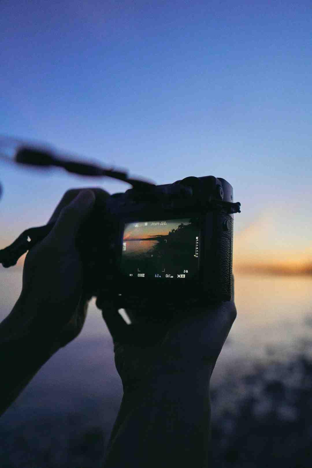Comment créer un film avec des photos gratuitement?