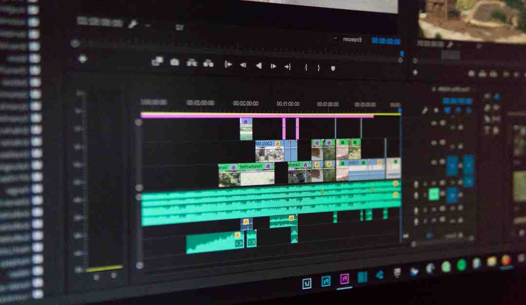 Comment éditer une vidéo?