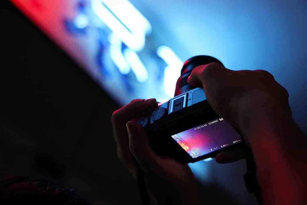 Comment éditer une vidéo avec iMovie?