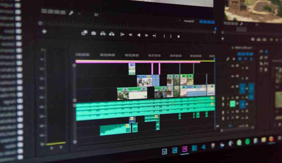 Comment éditer une vidéo sur PC?