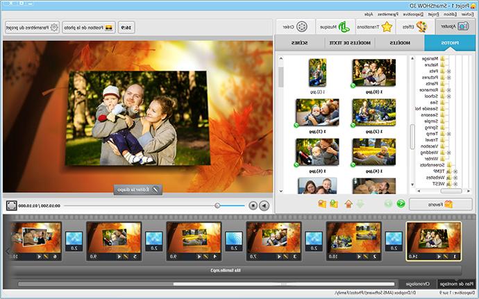 Comment faire du montage vidéo en ligne gratuit?