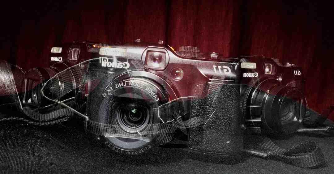 Comment nettoyer le capteur de la caméra?