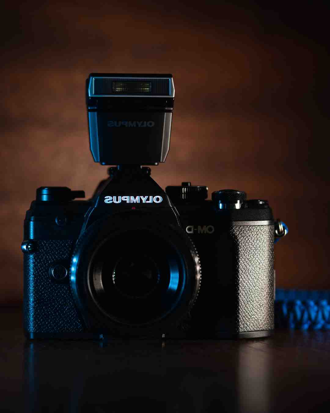 Comment nettoyer un vieil appareil photo?