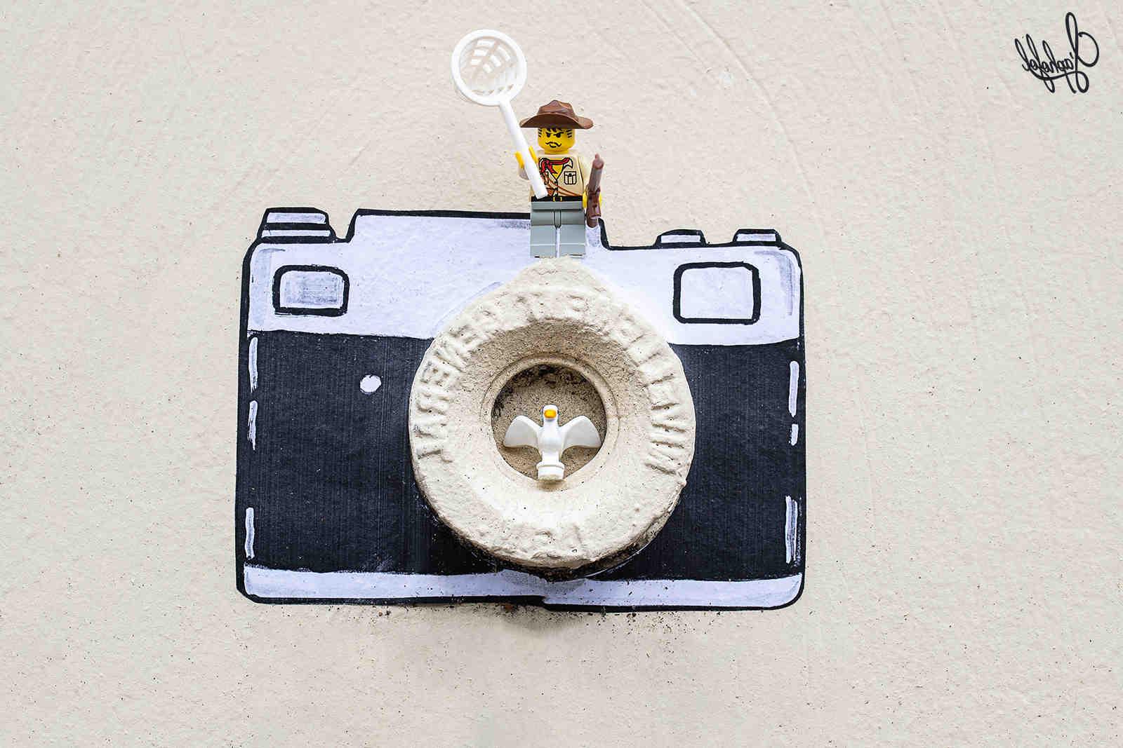 Comment prendre de belles photos Polaroid?