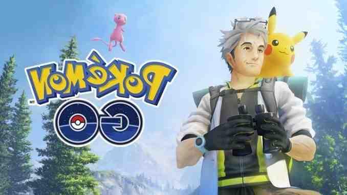 Comment réinitialiser Pokemon Go plus?