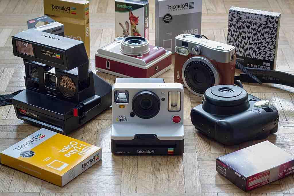 Comment réparer l'appareil photo Fujifilm?