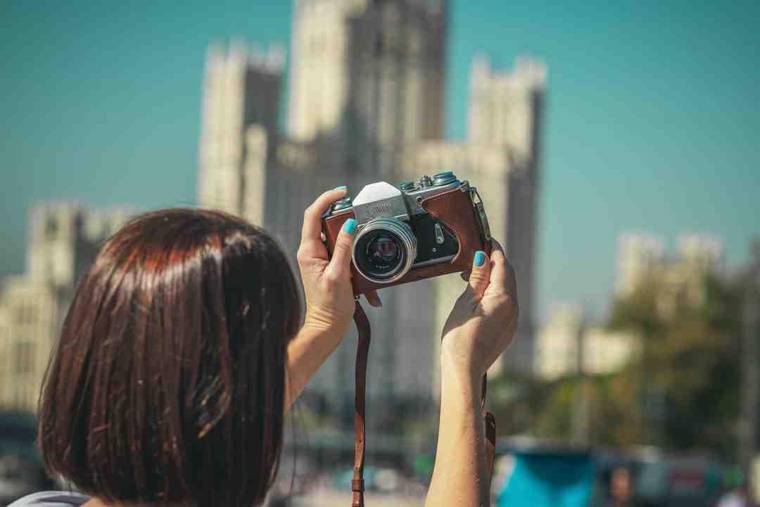 Quel appareil photo instantané choisir 2019?