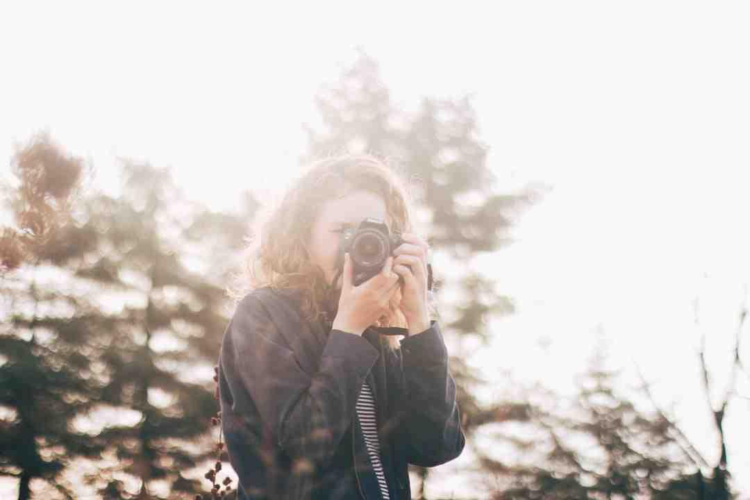 Quel appareil photo prend les meilleures photos?