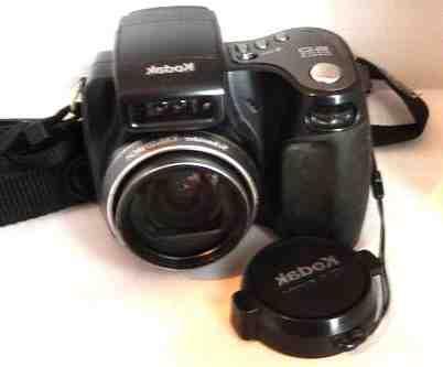 Quels sont les critères d'un bon appareil photo?