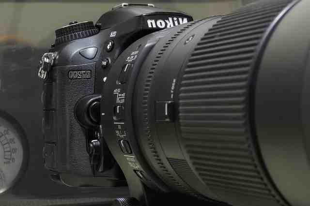 Quel est le meilleur objectif Nikon ?
