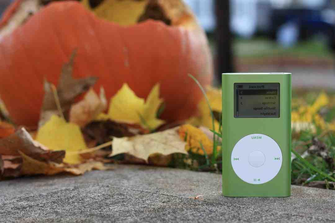 Comment convertir WAV en MP3 avec Windows Media Player ?