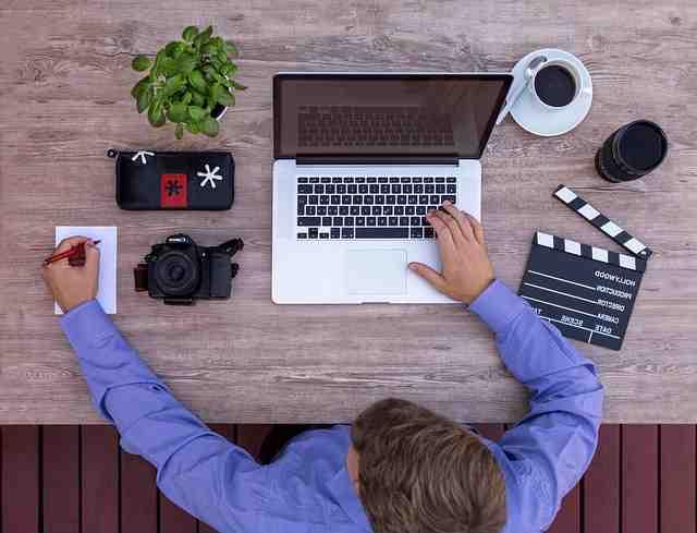 Comment faire de sa GO PRO une webcam ?