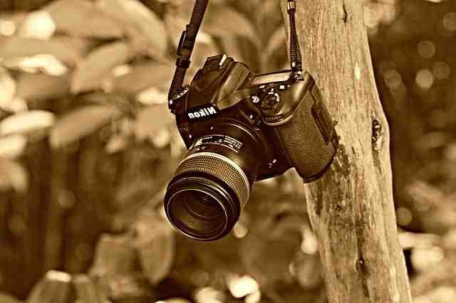 Comment nettoyer un objectif Nikon ?