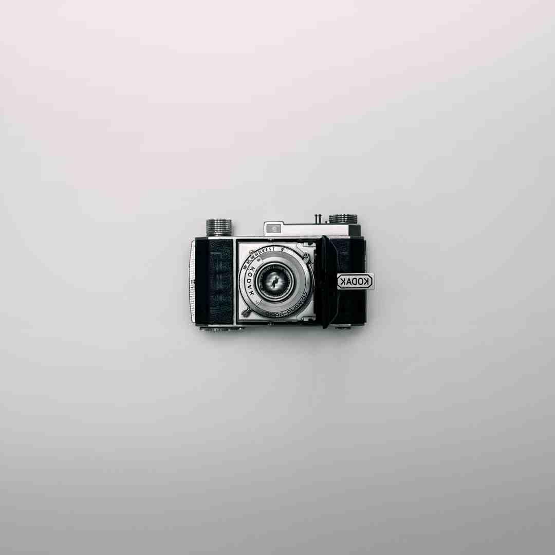 Comment récupérer des photos supprimées de l'appareil photo numérique Panasonic Lumix