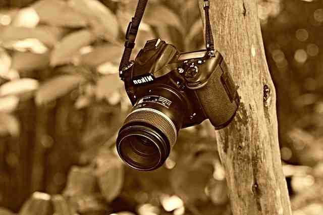 Comment régler un reflex Nikon pour bien démarrer ?
