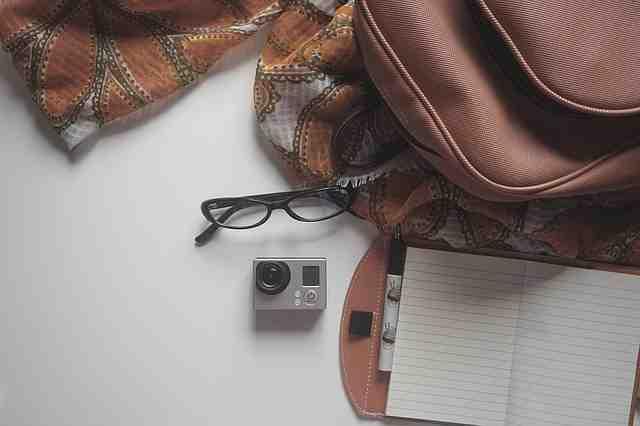 Comment se filmer avec une GoPro ?