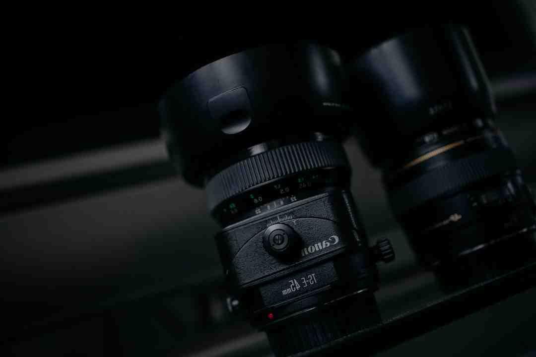 L'Armée des morts de Zack Snyder a été photographiée avec des objectifs vintage plein format Canon Rehoused
