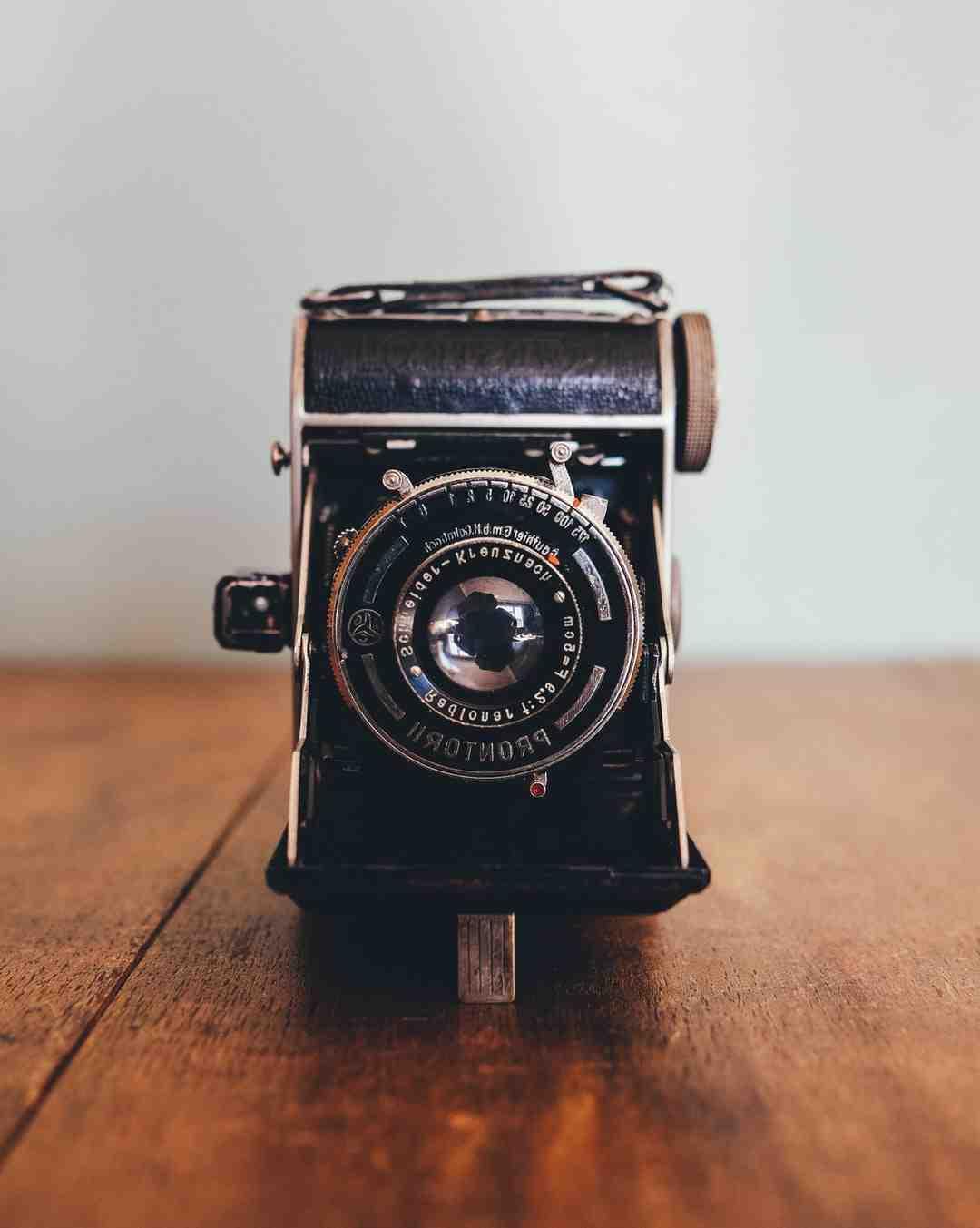 Le Canon EOS RP est-il bon pour l'astrophotographie?