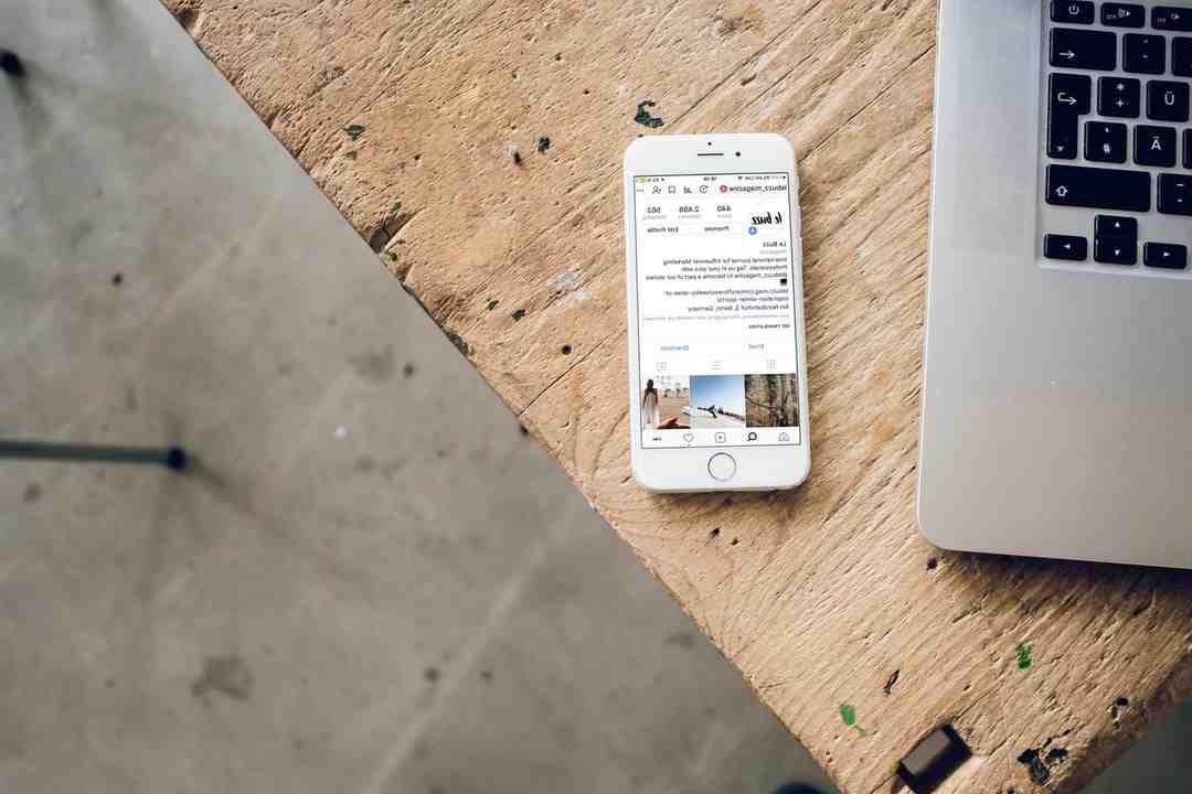 Comment desactiver un compte Instagram sur telephone ?