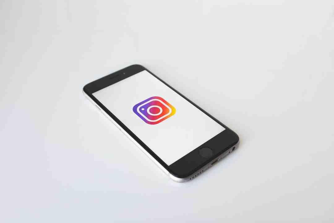 Comment envoyer un message à Instagram ?