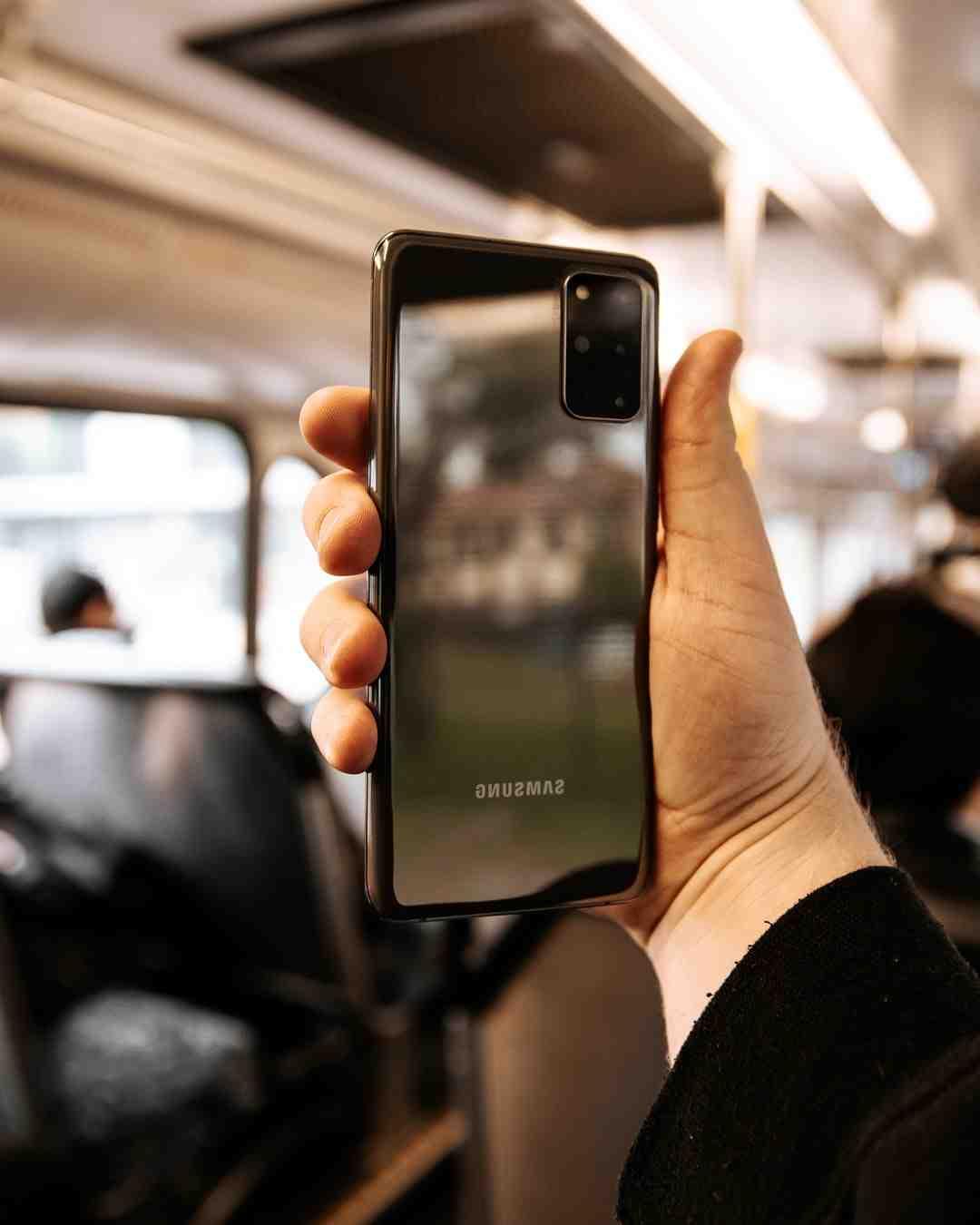 Comment éteindre Samsung S20 Bixby ?