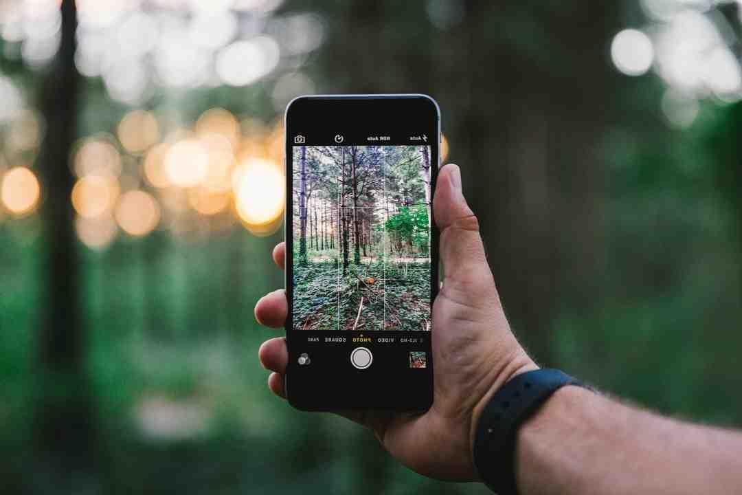 Comment eteindre un iPhone 11 sans toucher l'écran ?