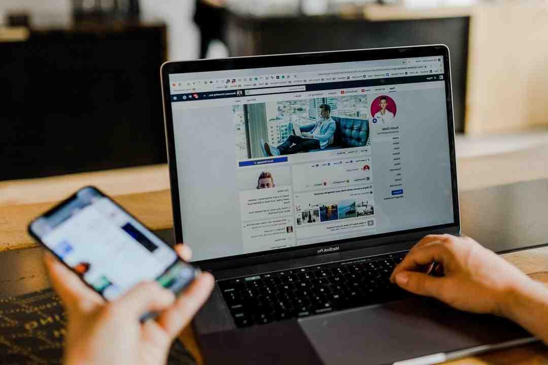 Comment faire pour installer Facebook ?