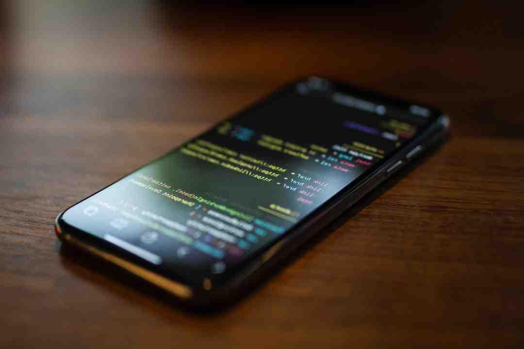 Comment mettre à zéro un iPhone ?