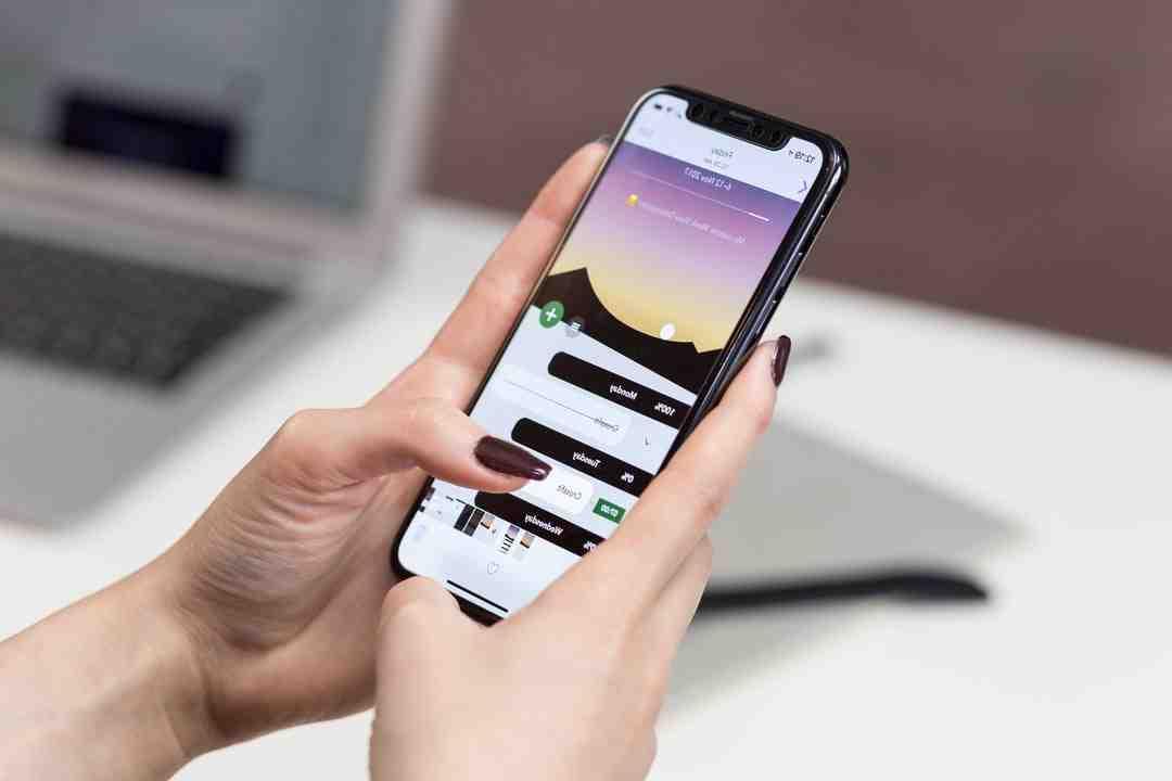 Comment mettre à zéro un iPhone pour le vendre ?