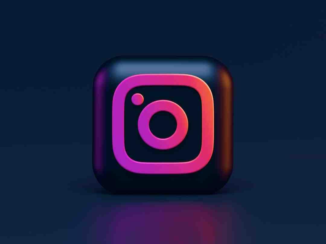 Comment se servir d Instagram ?