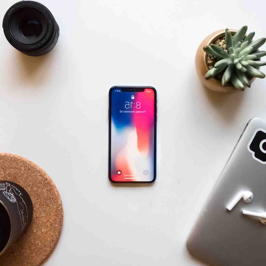 Pourquoi restaurer l'iPhone ?