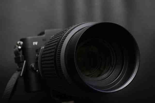 Quel zoom pour Nikon ?