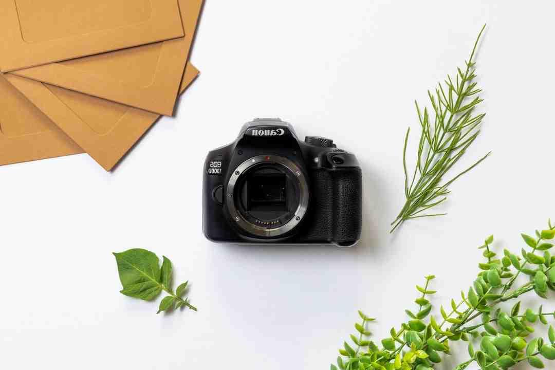 Quelle carte SD pour caméra ?