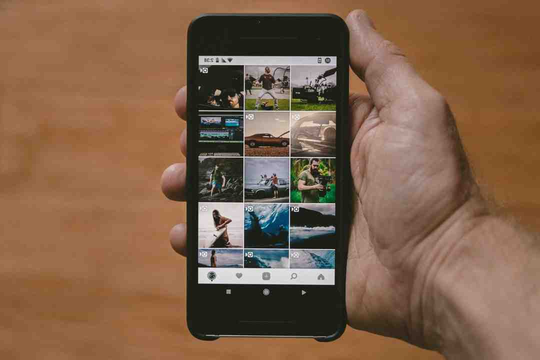 Comment on fait pour synchroniser un iPhone ?