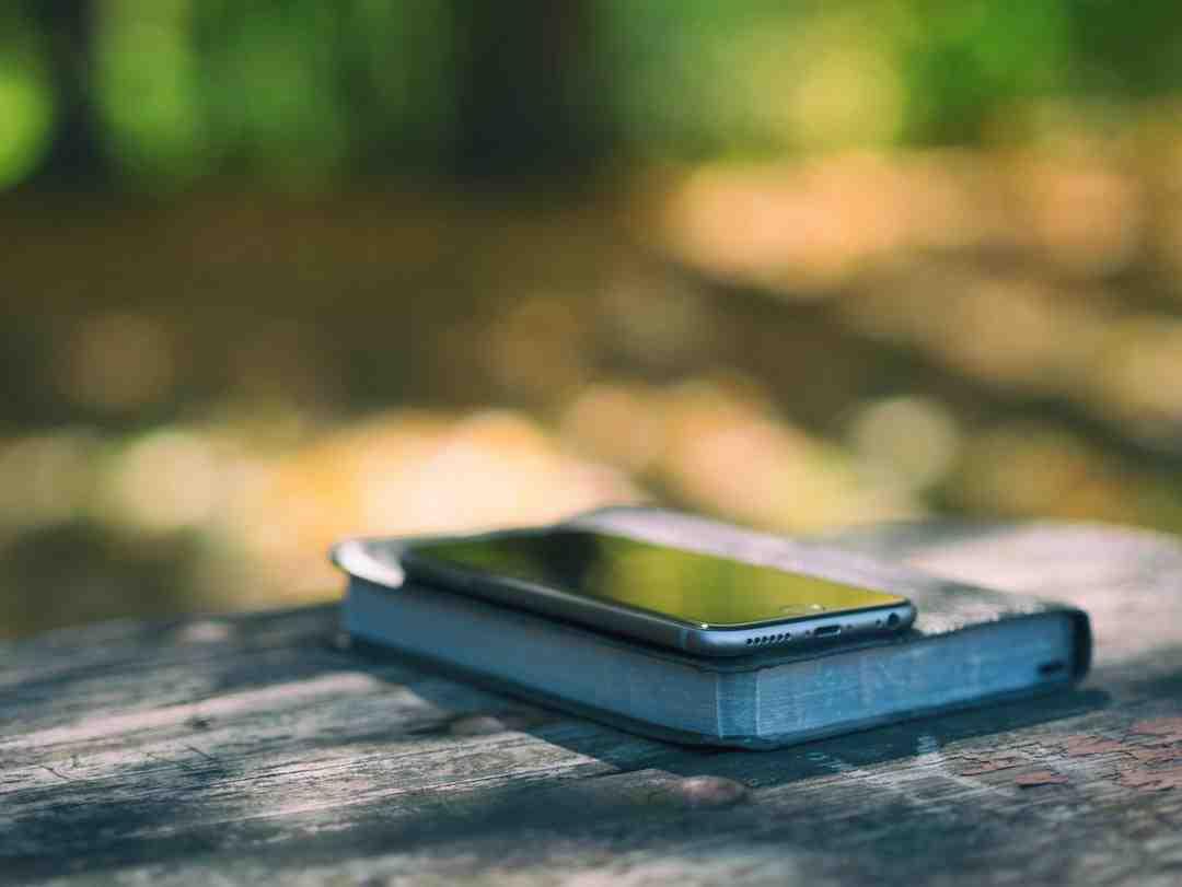 Comment remettre à zéro son iPhone 6 ?