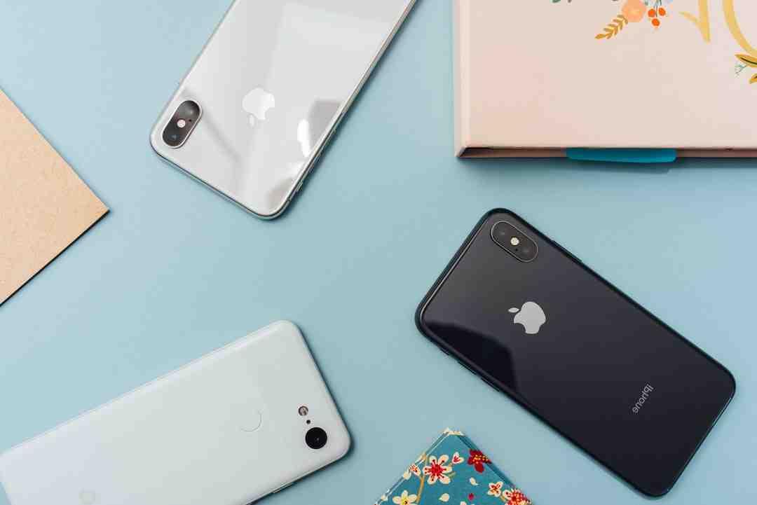 Comment sauvegarder son iPhone avant d'en changer ?