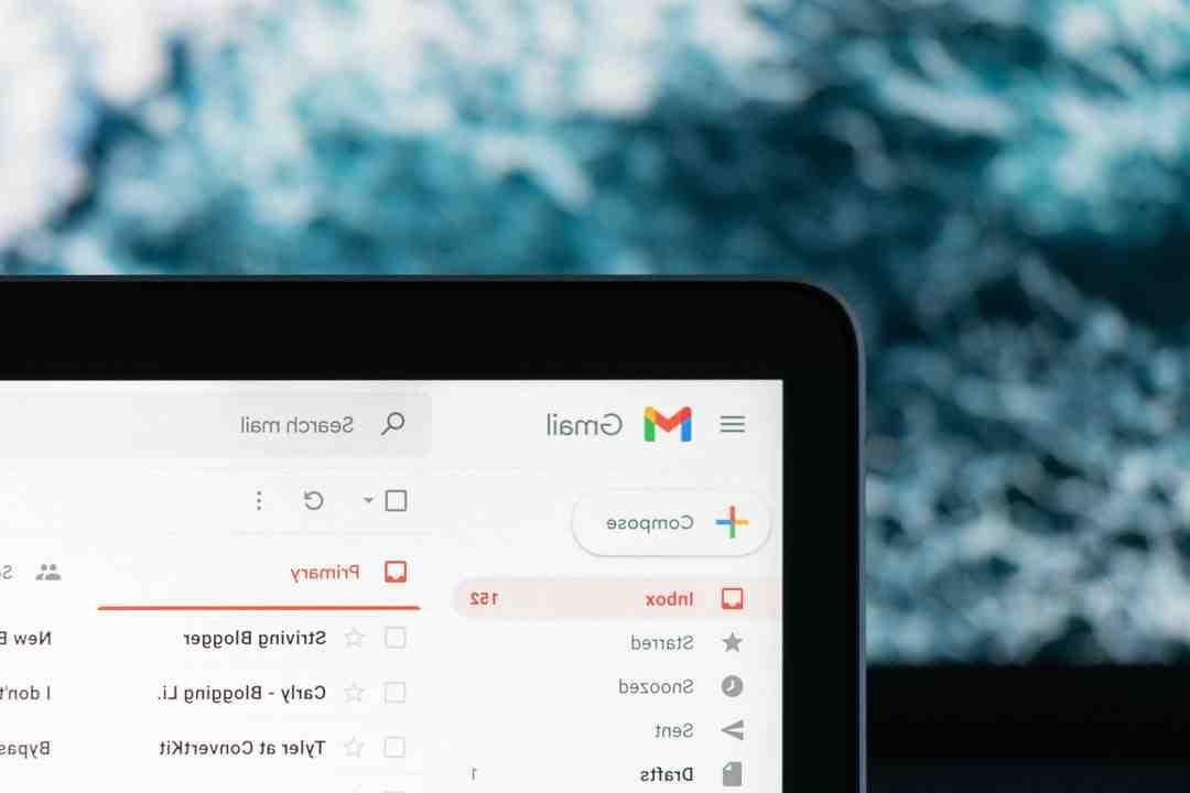 Comment supprimer un compte Gmail sur mobile ?