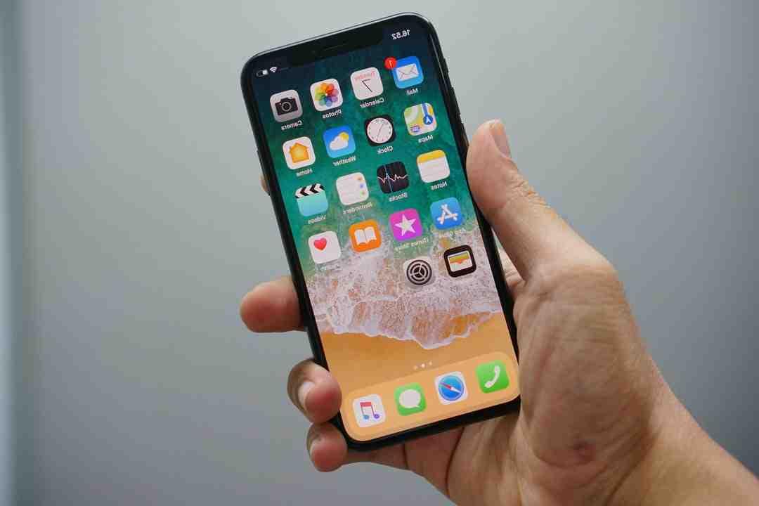 Quelle application Scanner pour iPhone ?